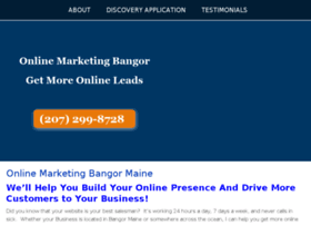 onlinemarketingbangor.com