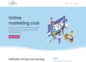 onlinemarketingclub.nl