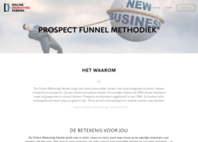 onlinemarketingfabriek.nl