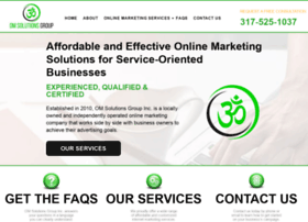 onlinemarketingindy.com