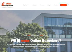 onlinemarketingmonkey.be