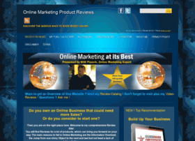 onlinemarketingproductreviews.net