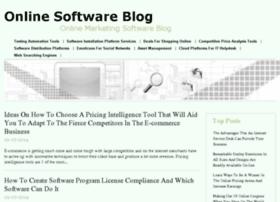 onlinemarketingsoftwareblog.com