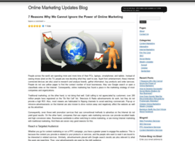 onlinemarketingupdates.wordpress.com