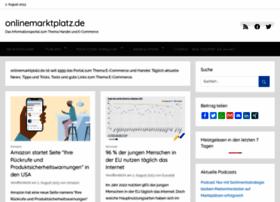 onlinemarktplatz.de