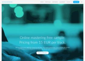 onlinemasteringpreview.com