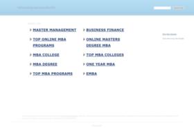 onlinembaprogramsmba.info