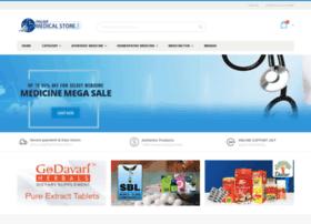 onlinemedicalstore.com