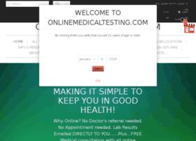 onlinemedicaltesting-com.myshopify.com