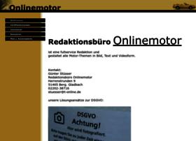 onlinemotor.org
