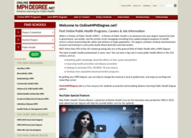 onlinemphdegree.net