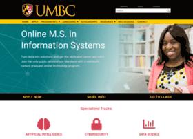 onlinems.umbc.edu