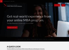 onlinemsf.neu.edu
