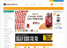 onlinemutfak.com