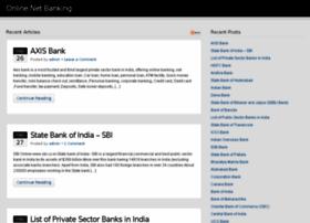 onlinenetbanking.co.in