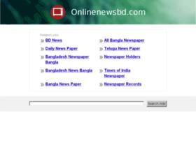 onlinenewsbd.com