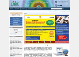 onlinenidm.gov.in