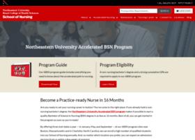 onlinenursing.neu.edu