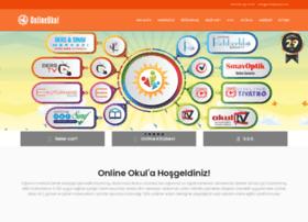 onlineokul.com