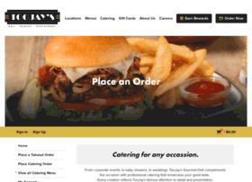 onlineordering.toojays.com