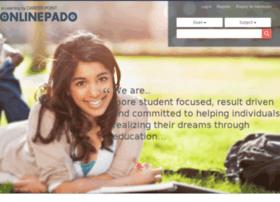 onlinepado.com