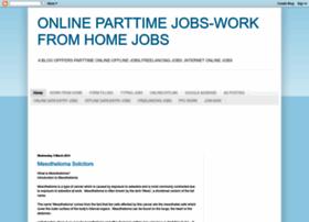 onlineparttime11.blogspot.in