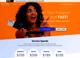 onlinepassportservice.com