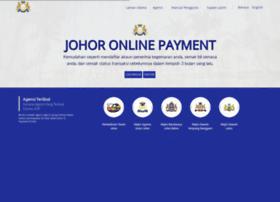 onlinepayment.johor.gov.my