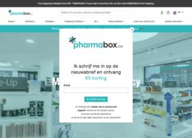 onlinepharmabox.be