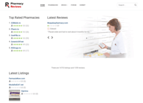 onlinepharmacyreviews.org