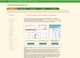 onlinepharmacytabs.com