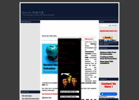 onlinephduk.com