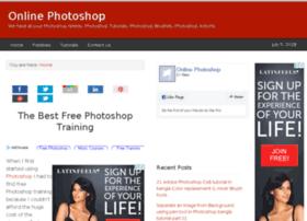 onlinephotoshop.org