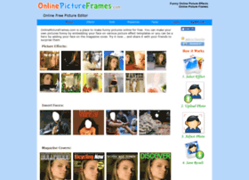 onlinepictureframes.com