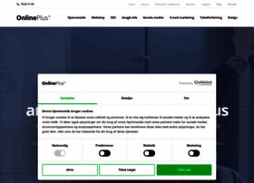 onlineplus.dk