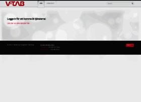 onlineplus.v-tab.se