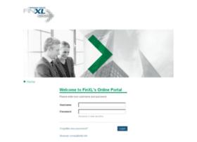 onlineportal.finxl.com.au