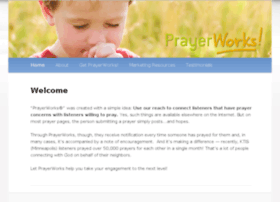 onlineprayerworks.com