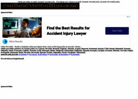 prevodjenje online na i sa engleskog online prevodjenje teksta sa