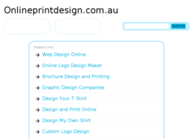 onlineprintdesign.com.au