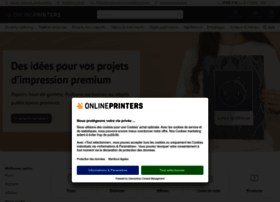 onlineprinters.be