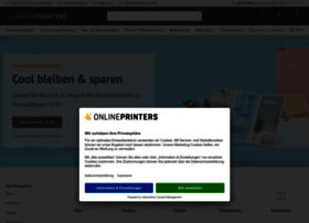 onlineprinters.ch
