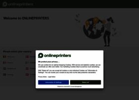 onlineprinters.com