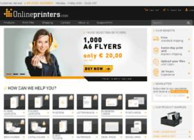 onlineprinters.info
