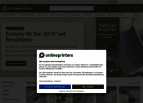 onlineprinters.lu