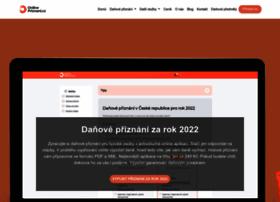 onlinepriznani.cz
