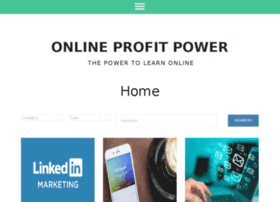 onlineprofitpower.com