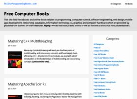 onlineprogrammingbooks.com