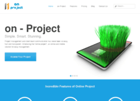 onlineproject.netributorsolutions.com