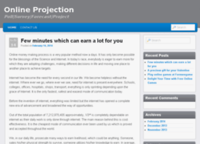 onlineprojection.com